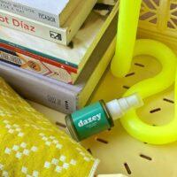 Green Tansy Face Oil