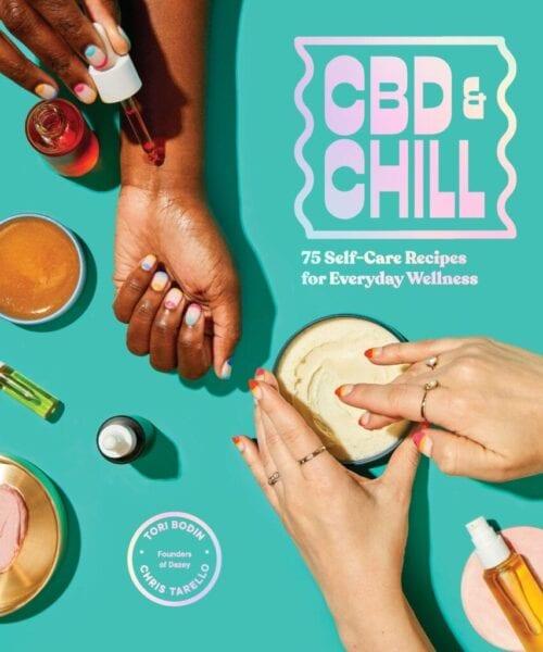 CBD and Chill book