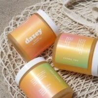 Mango Cooling Gel