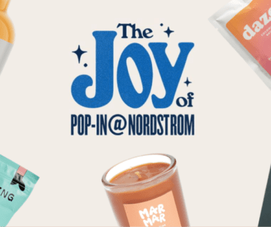 nordstrom holiday pop in