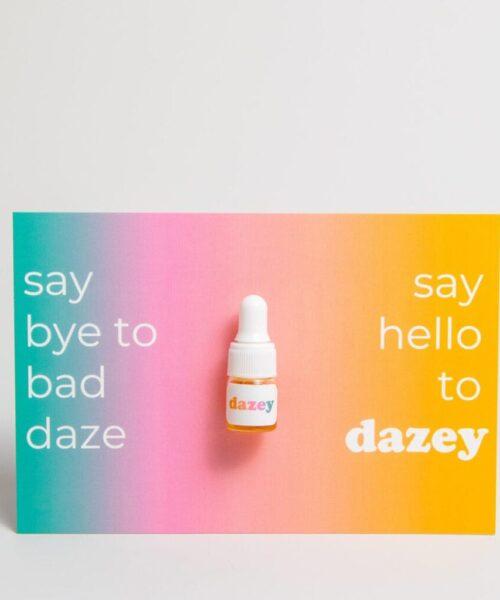 dazey sample